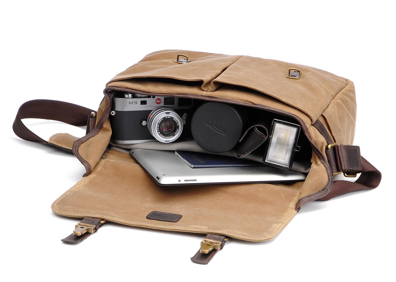 Ona Camera Bags Nuvo