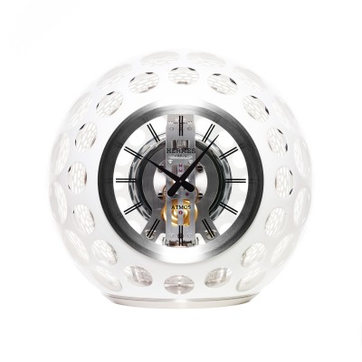 NUVO Blog: Atmos Hermès clock