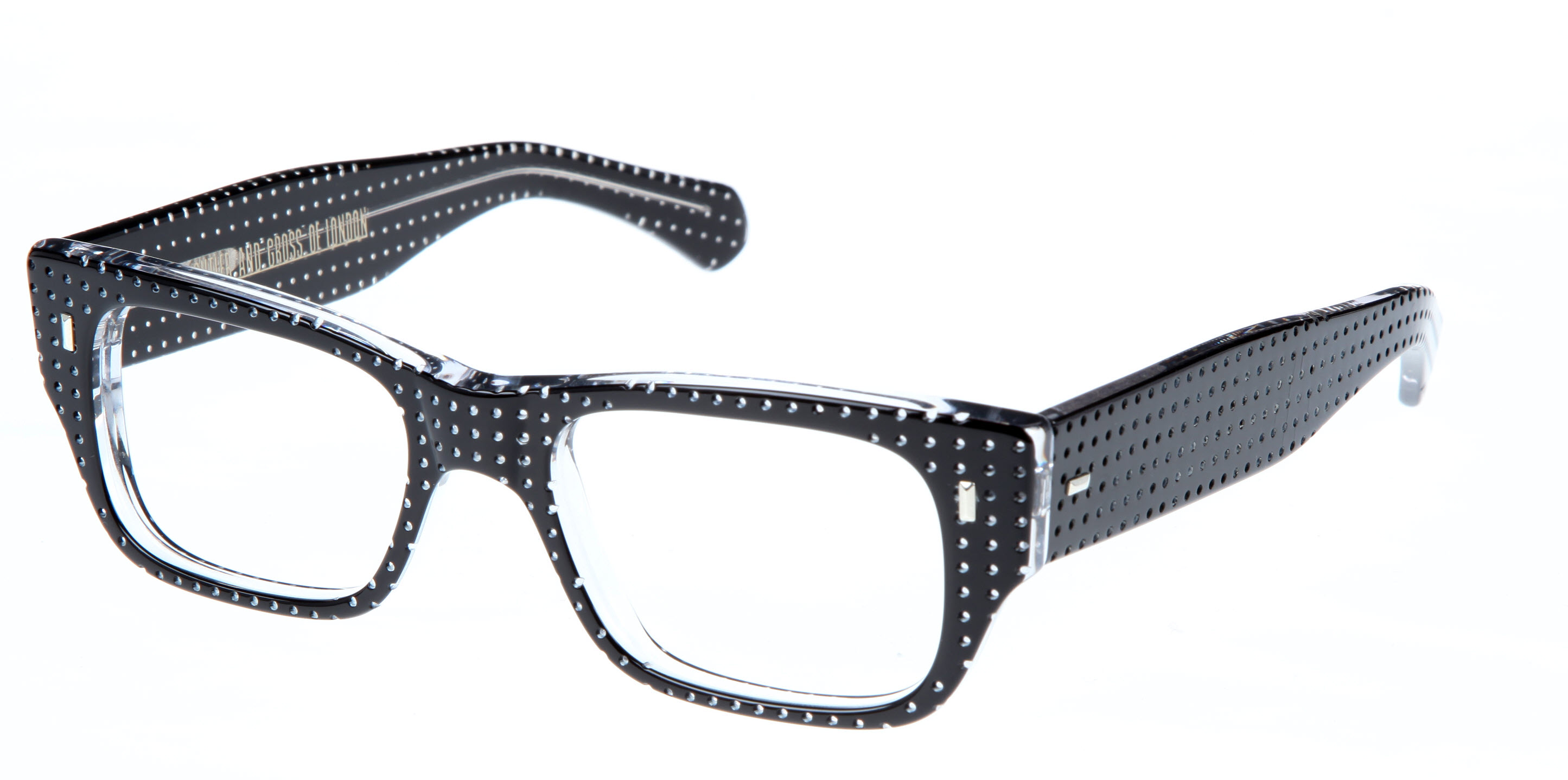 NUVO Magazine: Cutler and Gross Eyewear