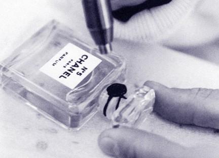 NUVO Magazine: Classic Fragrances