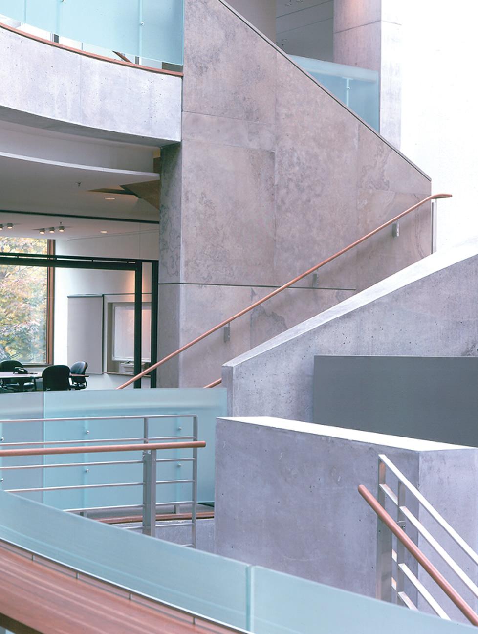 NUVO Magazine: Hariri Pontarini Architects