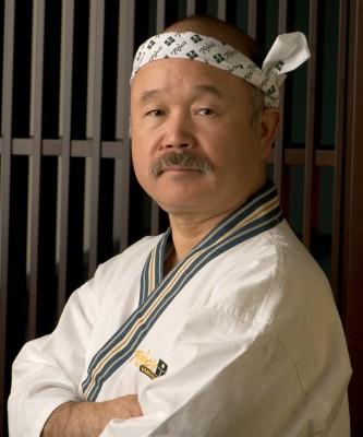 NUVO Magazine: Chef Tojo