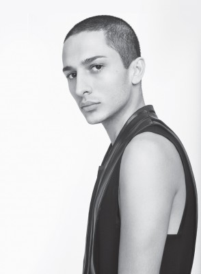 NUVO Magazine: Rad Hourani
