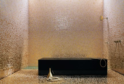 NUVO Magazine: The Tiles Of Bisazza