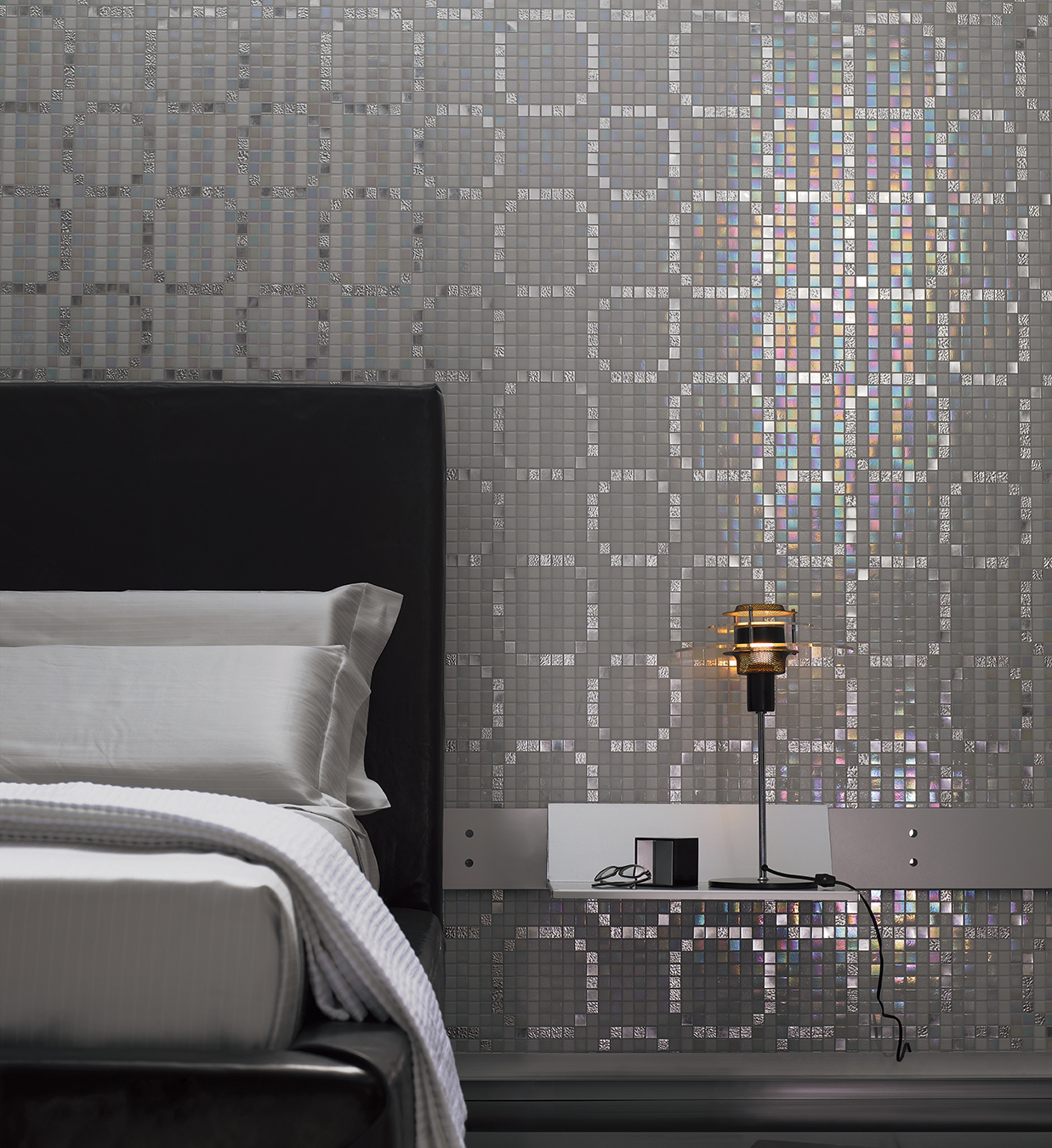 The Tiles of Bisazza | NUVO