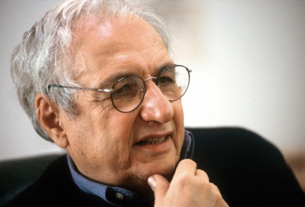 NUVO Magazine: Frank Gehry