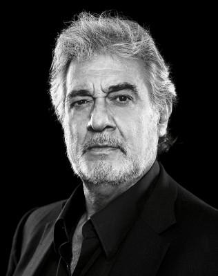 NUVO Magazine: Plácido Domingo
