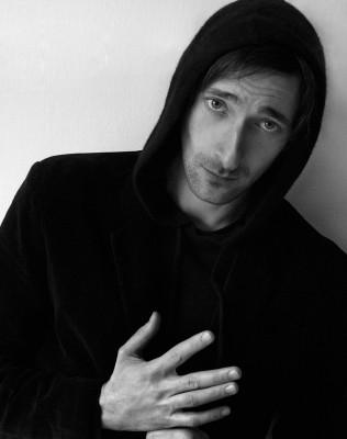 NUVO Magazine: Adrien Brody