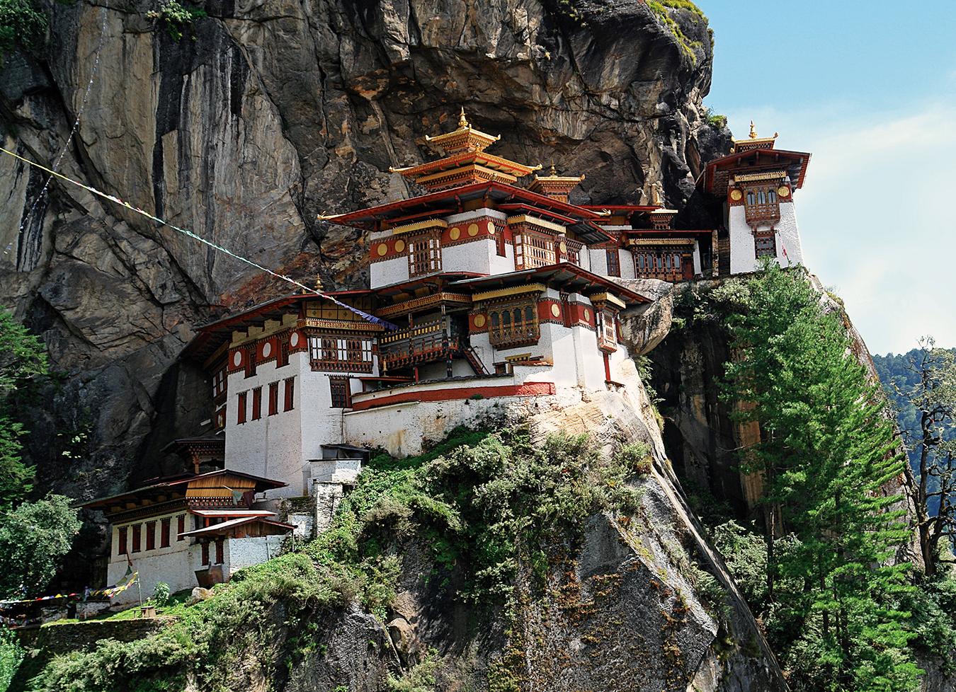 NUVO Magazine: The Beauty Of Bhutan