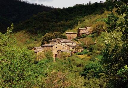 NUVO Magazine: Borgo di Vagli