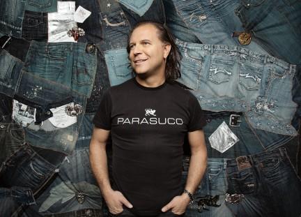 NUVO Magazine: Salvatore Parasuco