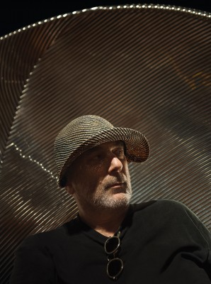 NUVO Magazine: Ron Arad