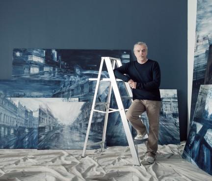NUVO Magazine: Alessandro Papetti