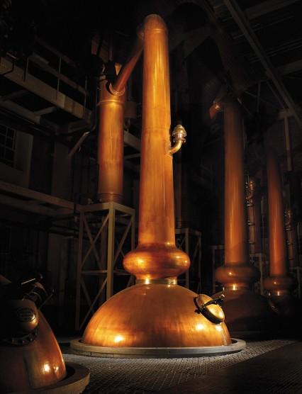 NUVO Magazine: Glenmorangie Distillery