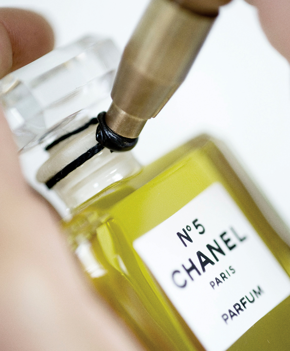 NUVO Magazine: Cultivating Chanel No. 5
