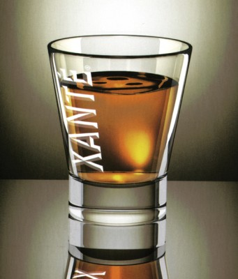 NUVO Magazine: Pear Cognac