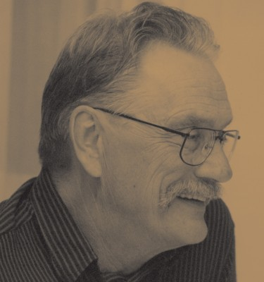 NUVO Magazine: George Bowering.