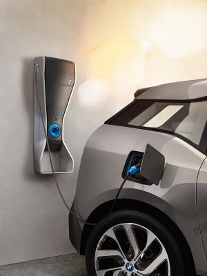 NUVO Blog: BMW i3