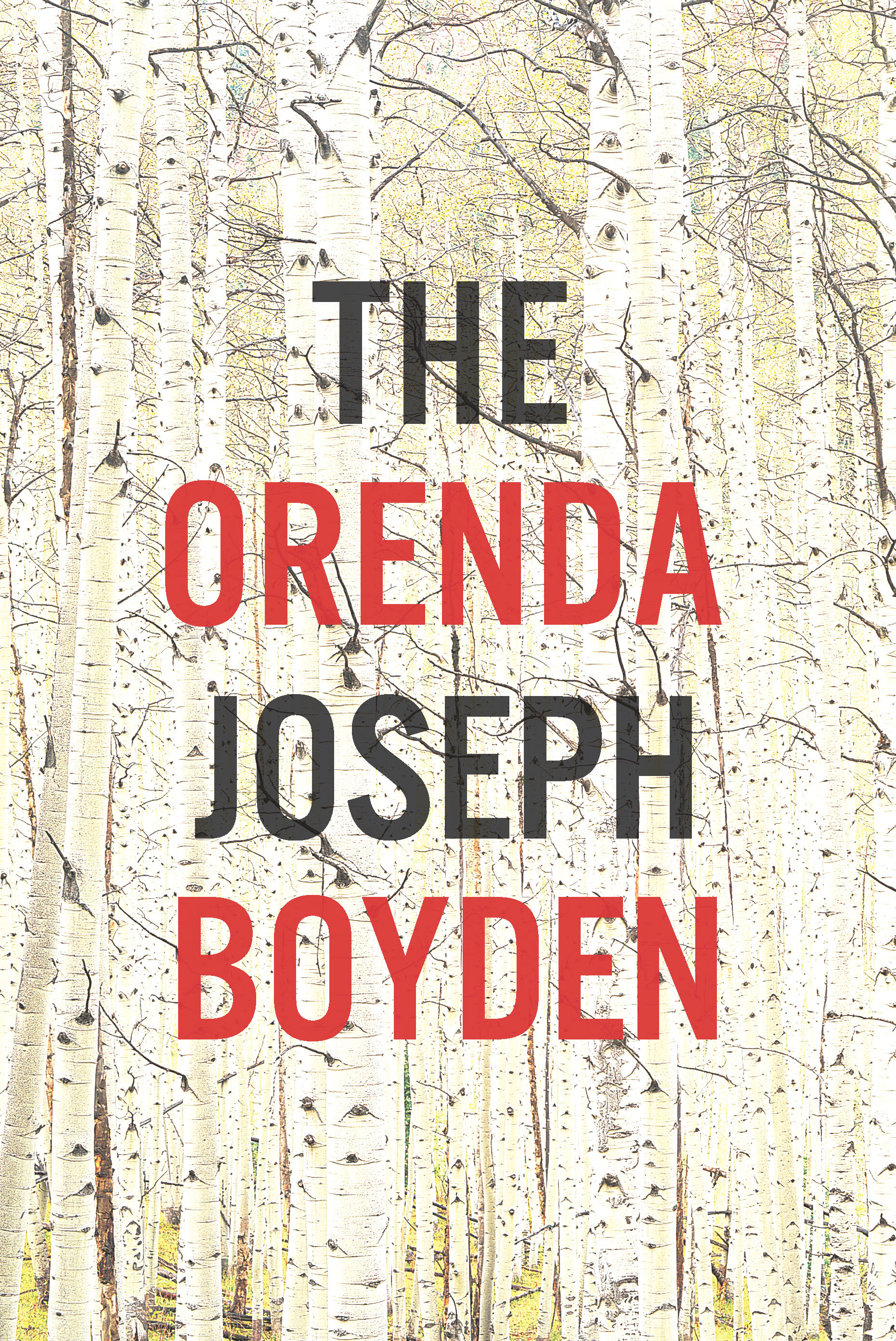 NUVO Magazine: Enter to Win The Orenda