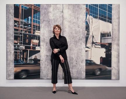 NUVO Magazine: Kathleen Bartels