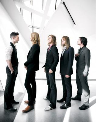 NUVO Magazine: Maroon 5