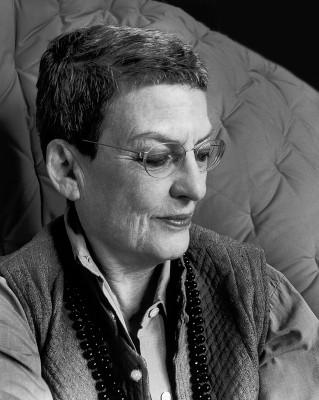 NUVO Magazine: Phyllis Lambert