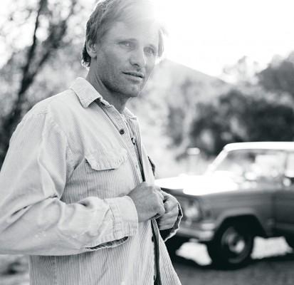 NUVO Magazine: Viggo Mortensen