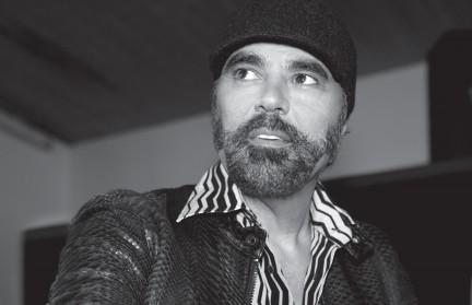 NUVO Magazine: Daniel Lanois