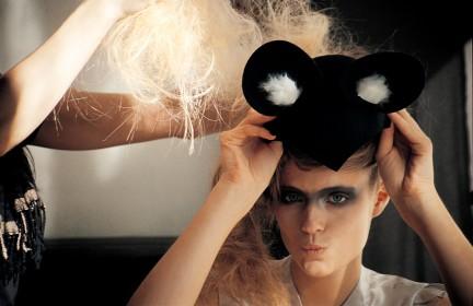 NUVO Magazine: Kate Bock