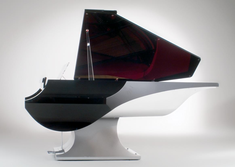NUVO Magazine: The Fazioli Sound