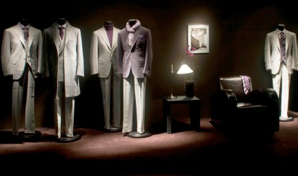 NUVO Magazine: The Suits Of Pal Zileri