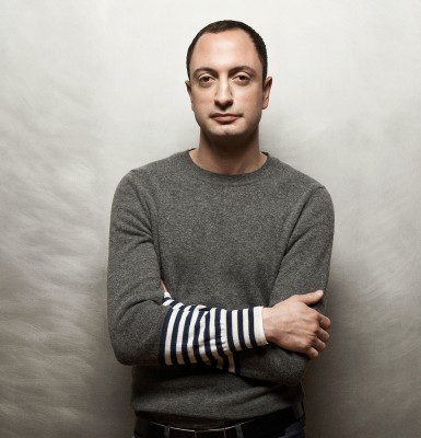 NUVO Magazine: Karim Habib