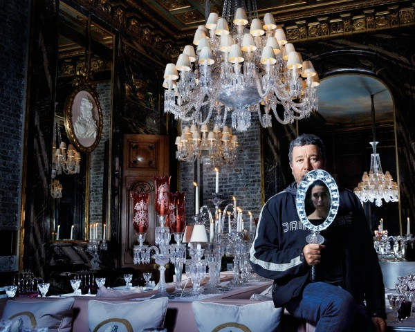 Philippe starck nuvo - Maison philippe starck ...