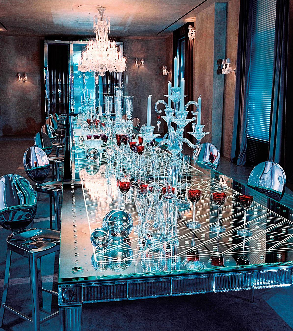 Philippe Starck Nuvo