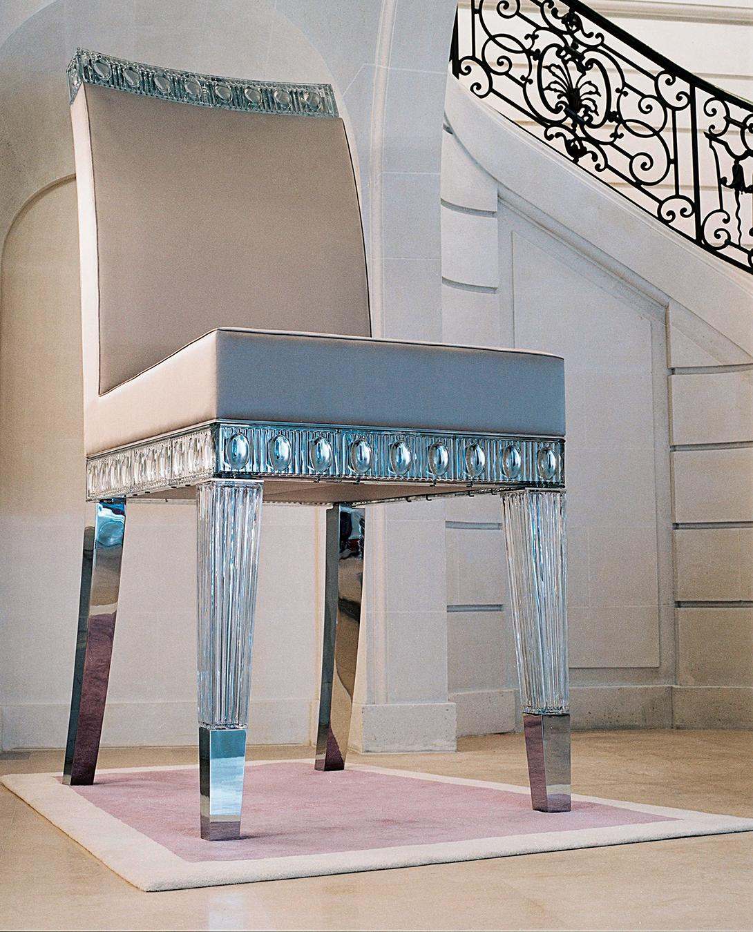 NUVO Magazine: Philippe Starck