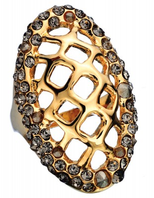 NUVO Magazine: Alexis Bittar Jewellery