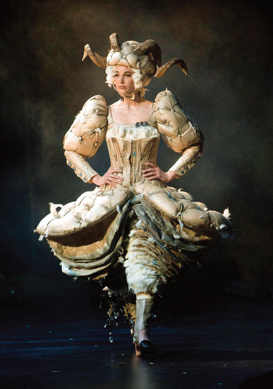 NUVO Magazine: A World of WearableArt