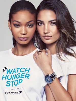 NUVO Daily Edit: Michael Kors, World Food Day