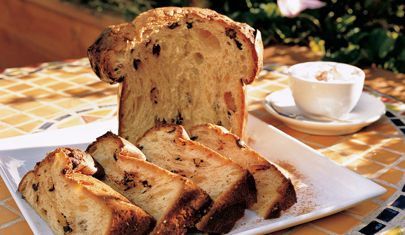 NUVO Magazine: Panettone Is A Seasonal Favourite
