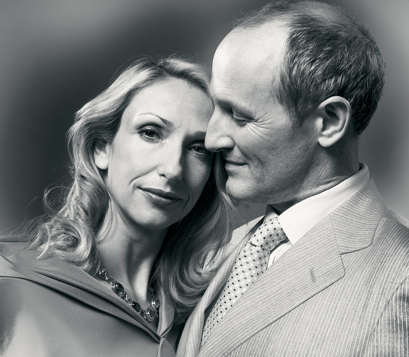 NUVO Magazine: Colm And Donna Feore