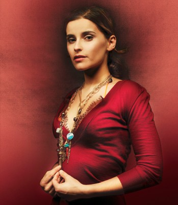 NUVO Magazine: Nelly Furtado