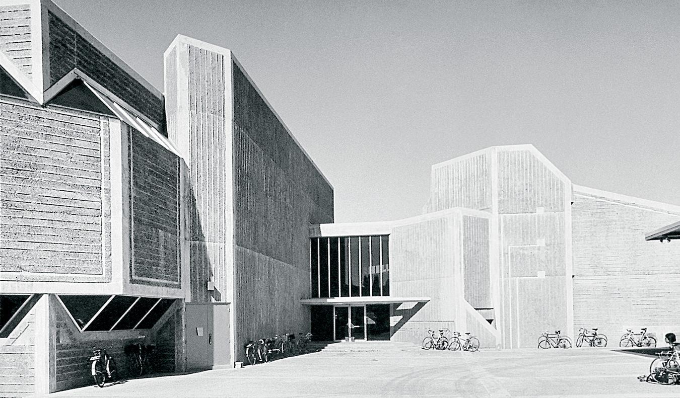 NUVO Magazine: Architect Fred Thornton Hollingsworth