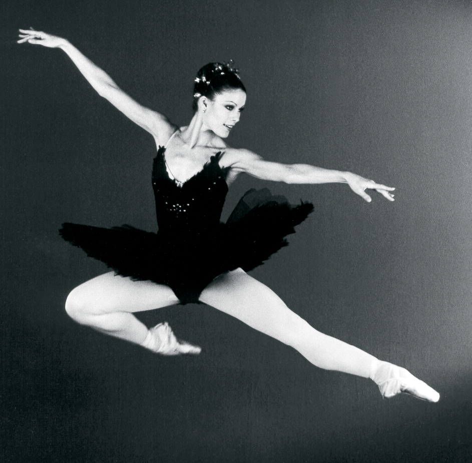 Karen Kain Leads The National Ballet Nuvo
