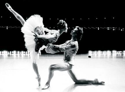 NUVO Magazine: Karen Kain Leads The National Ballet
