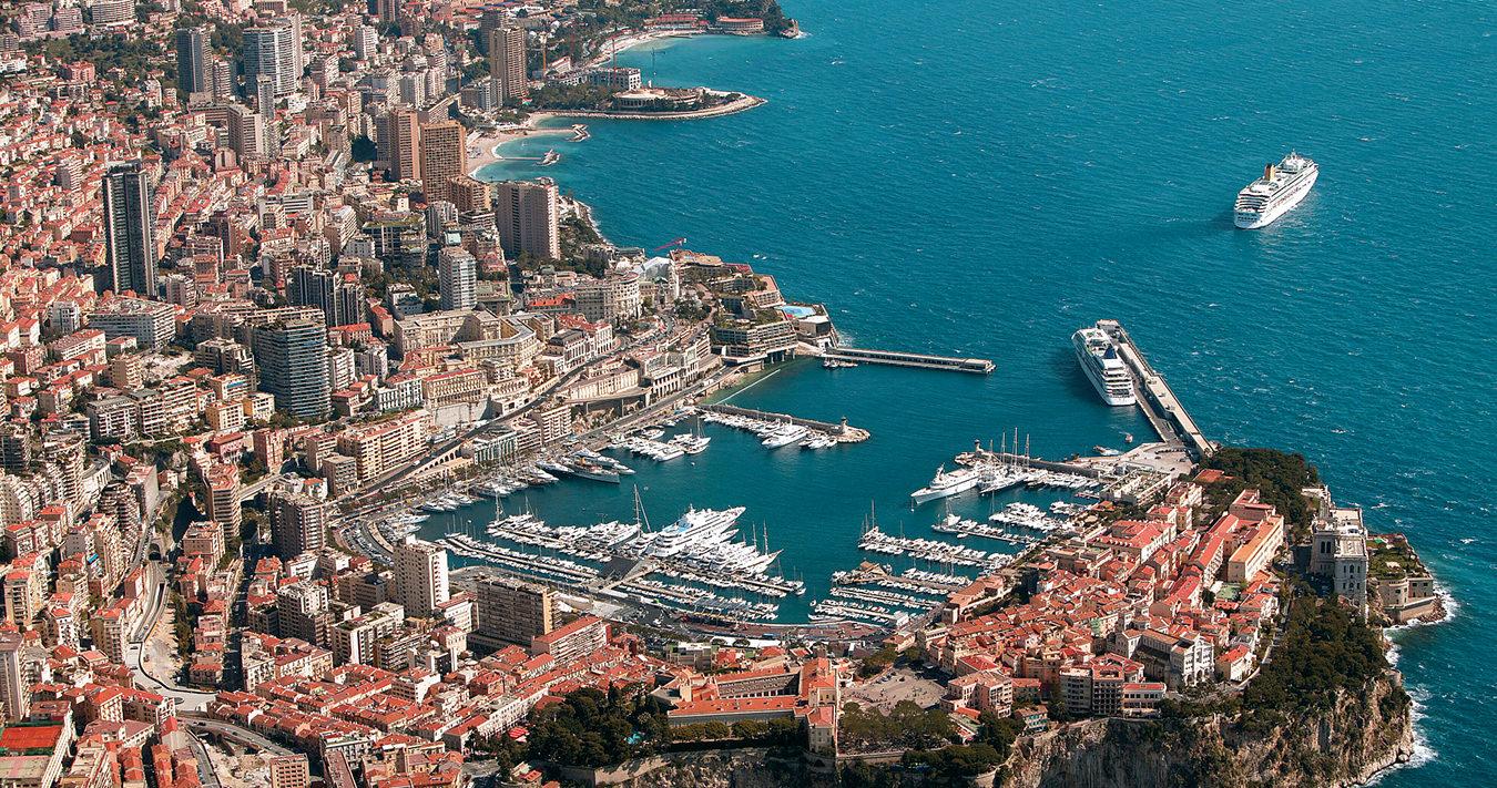 NUVO Magazine: Monaco
