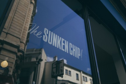 NUVO Daily Edit: The Sunken Chip
