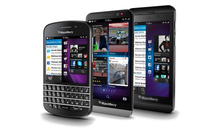 NUVO Daily Edit: Blackberry
