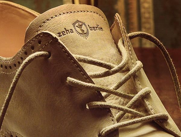 NUVO Magazine: Zeha Berlin Footwear