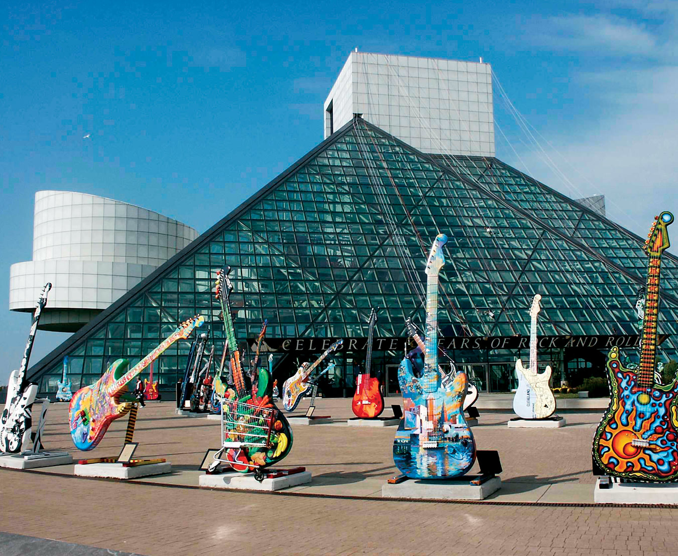 NUVO Magazine: The Rock And Roll Hall Of Fame