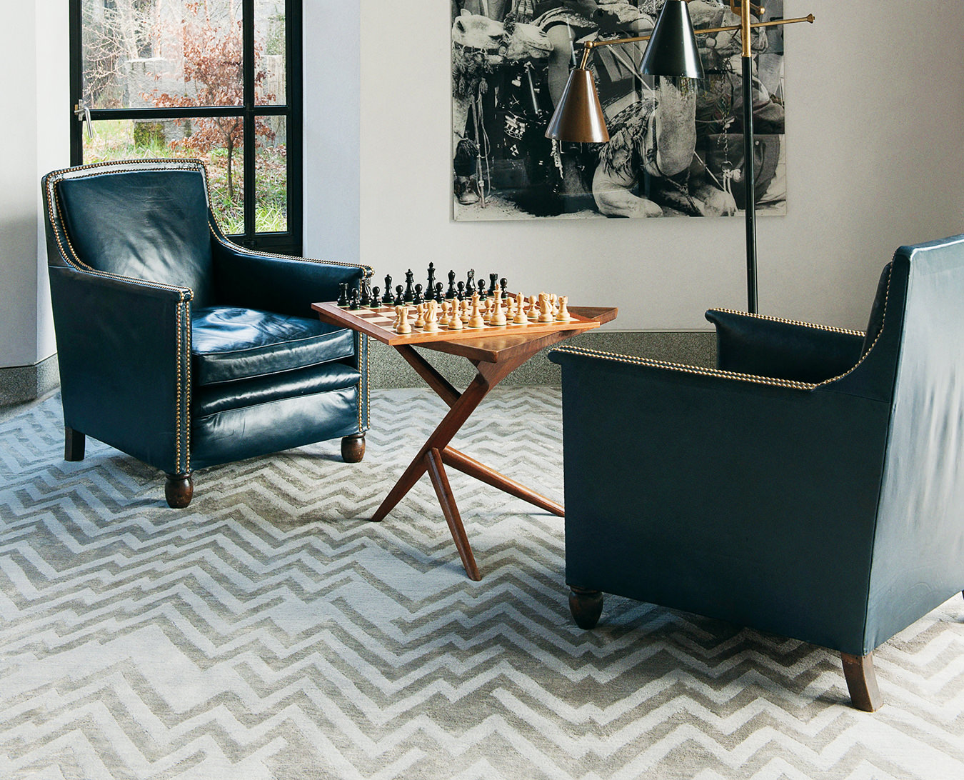 NUVO Magazine: The Rug Company